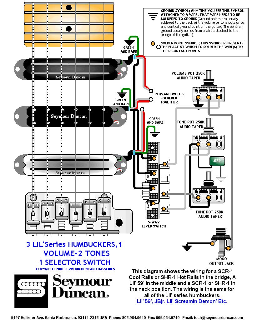 carvin pickup wiring color codes solidfonts pickup color codes etc